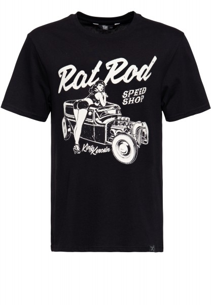 Classic T-Shirt »Rat Rod«